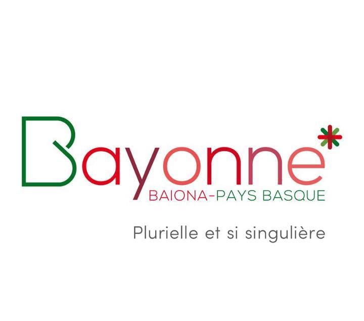 Un nouveau logo pour la ville l 39 ot et l 39 office de commerce de bayonne cap 39 com - Office de commerce bayonne ...